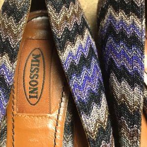 Missoni Shoes - Missioni Ballerina Flats